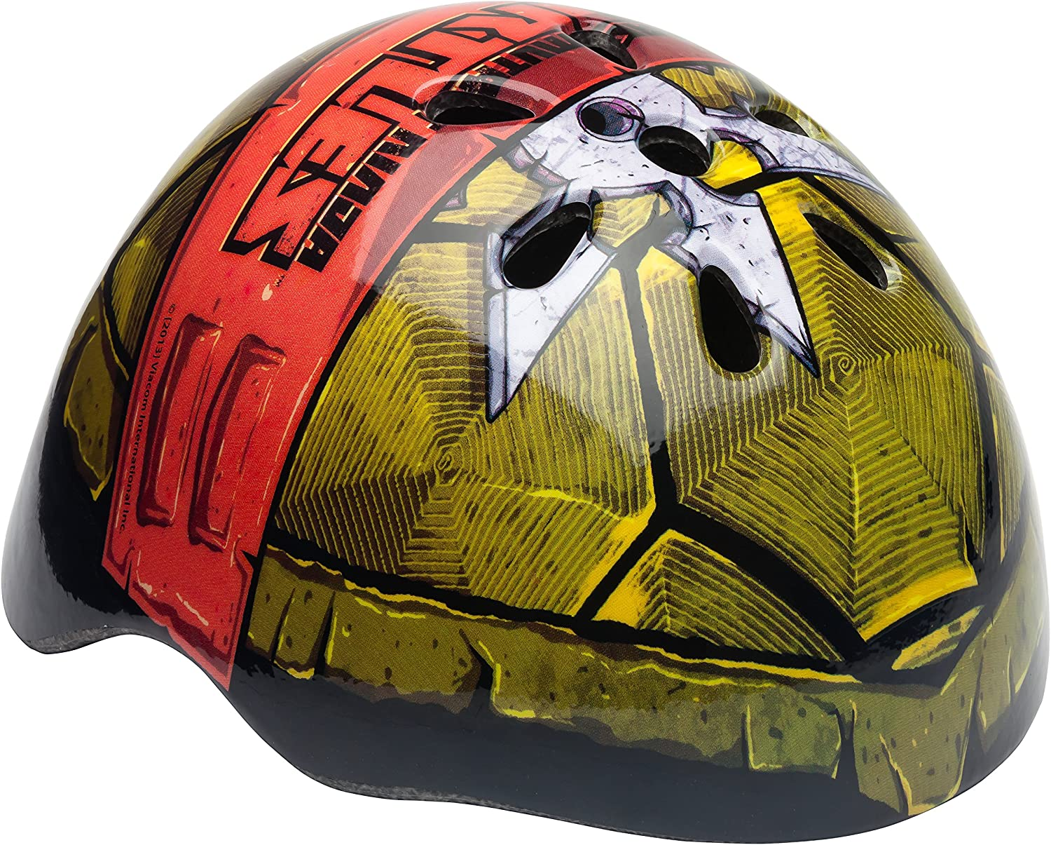 Teenage Mutant Ninja Turtle Helmet