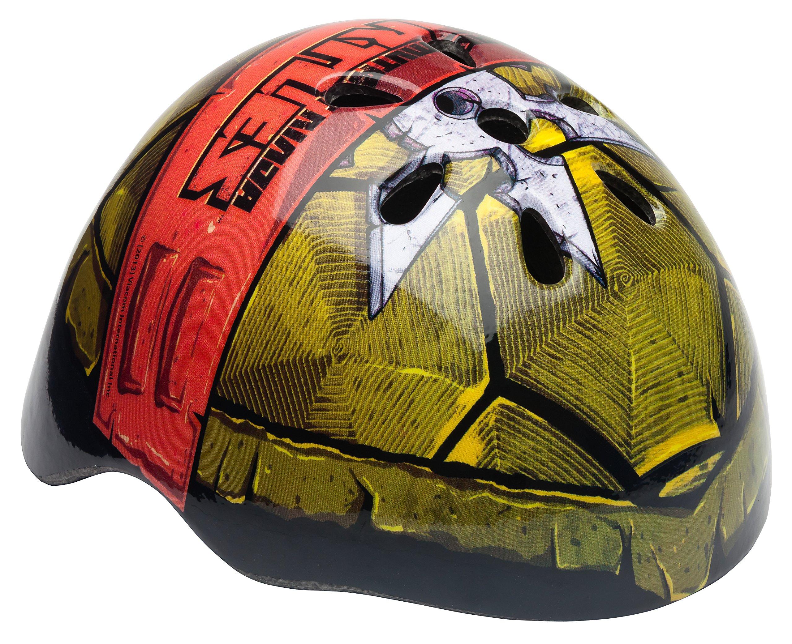 Nickelodeon Teenage Mutant Ninja Turtles Child Helmet