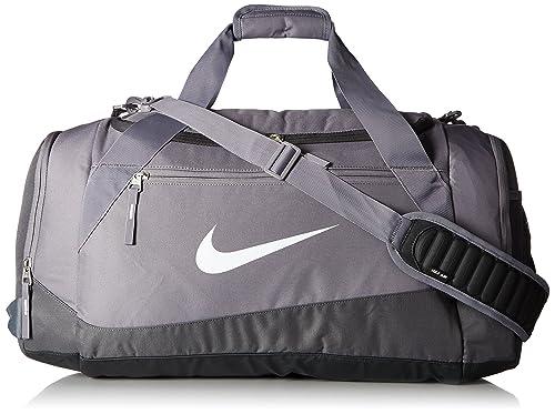 Amazon.com: Nike Elite Max Air Team grande baloncesto bolsa ...