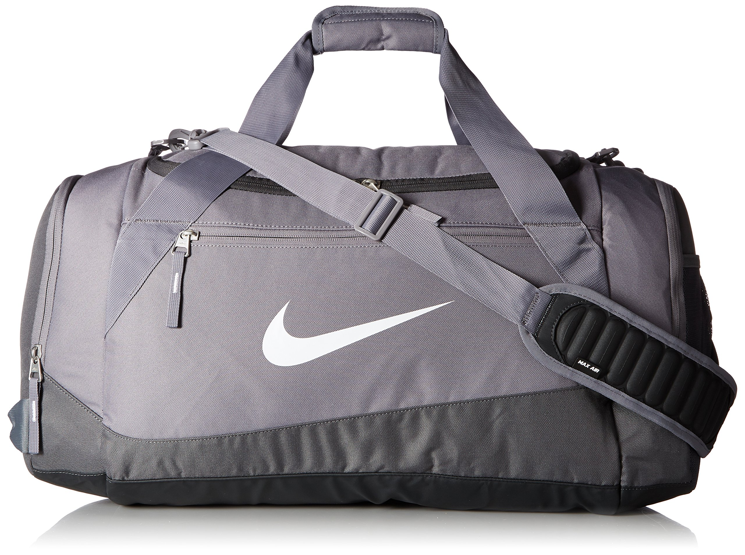 Nike Hoops Elite Max Air (Large) Basketball Duffel Bag