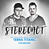 Terra Titanic (Remixes)