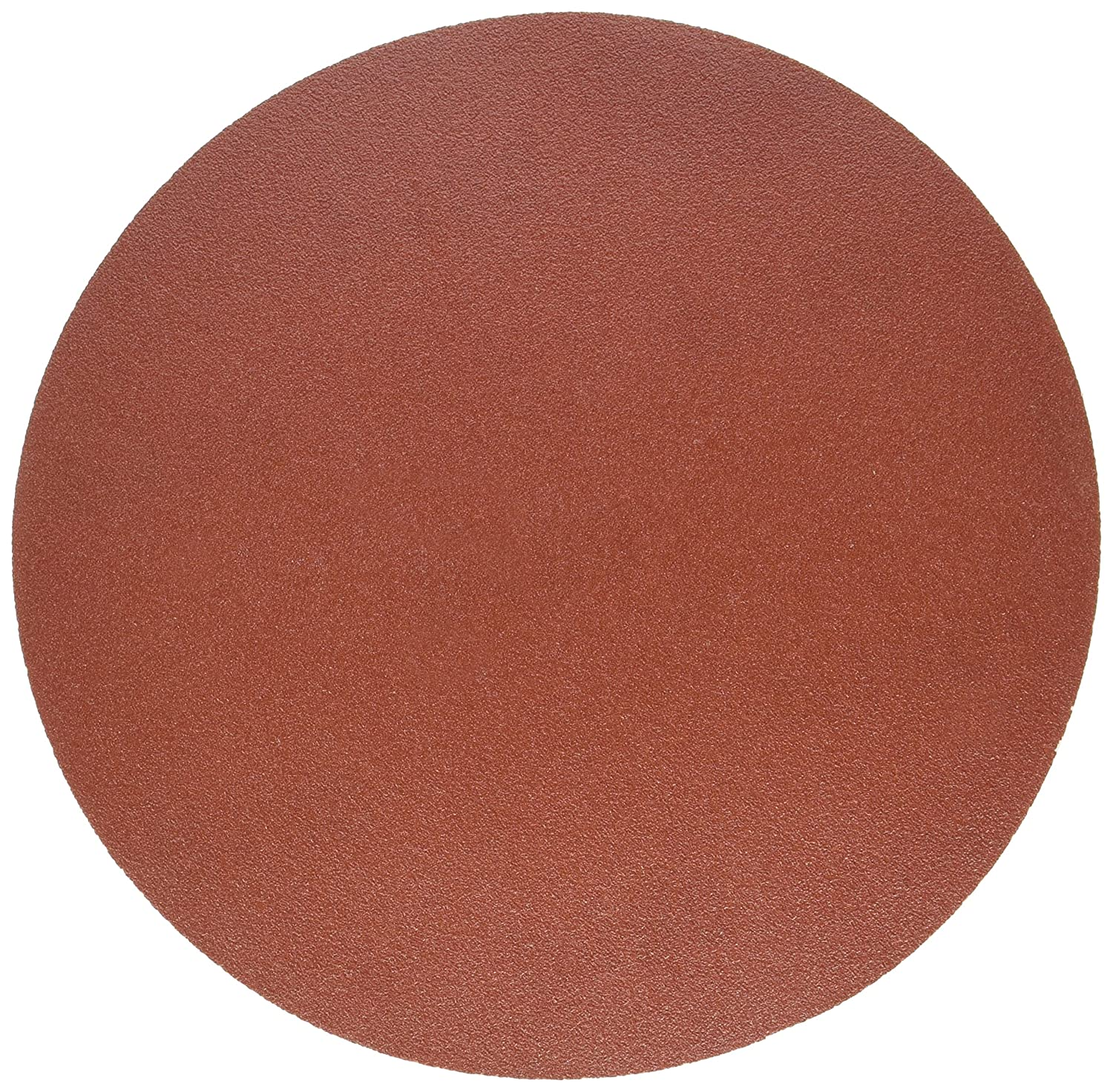 PORTER-CABLE 726001825 6-Inch 180g No Hole Sanding Disc 25-pack