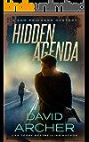 Hidden Agenda - A Sam Prichard Mystery (Sam Prichard, Mystery, Thriller, Suspense, Private Investigator Book 11) (English Edition)