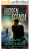 Hidden Agenda - A Sam Prichard Mystery (Sam Prichard, Part 2)