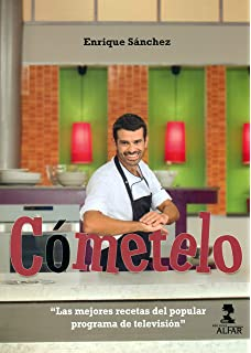 Comételo. Las Mejores Recetas Del Popular Programa De Televisión (Gastronomía y salud)