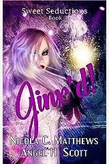 Jinx'd!: a Vampire Rockstar Romance novel (Sweet Seductions Book 3) Kindle Edition