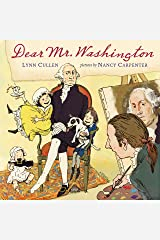 Dear Mr. Washington Kindle Edition