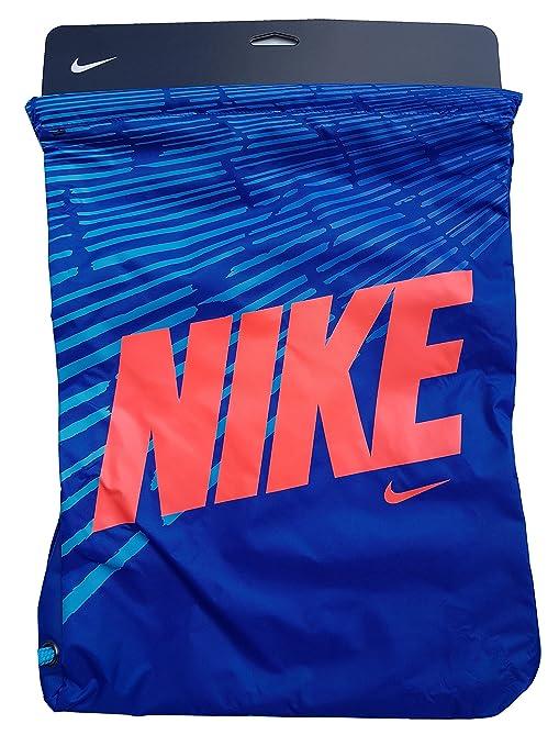 Nike Unisex Turnbeutel Sportbeutel, BZ9756-462