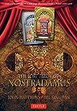 The Lost Tarot of Nostradamus Kit