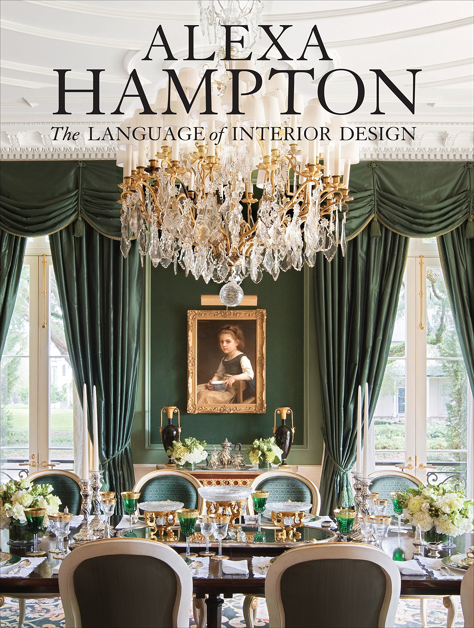 Alexa Hampton: The Language of Interior Design