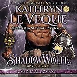 ShadowWolfe: De Wolfe Pack Series, Book 4
