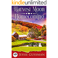 Harvest Moon Homecoming (Sweet Haven Farm Book 1)