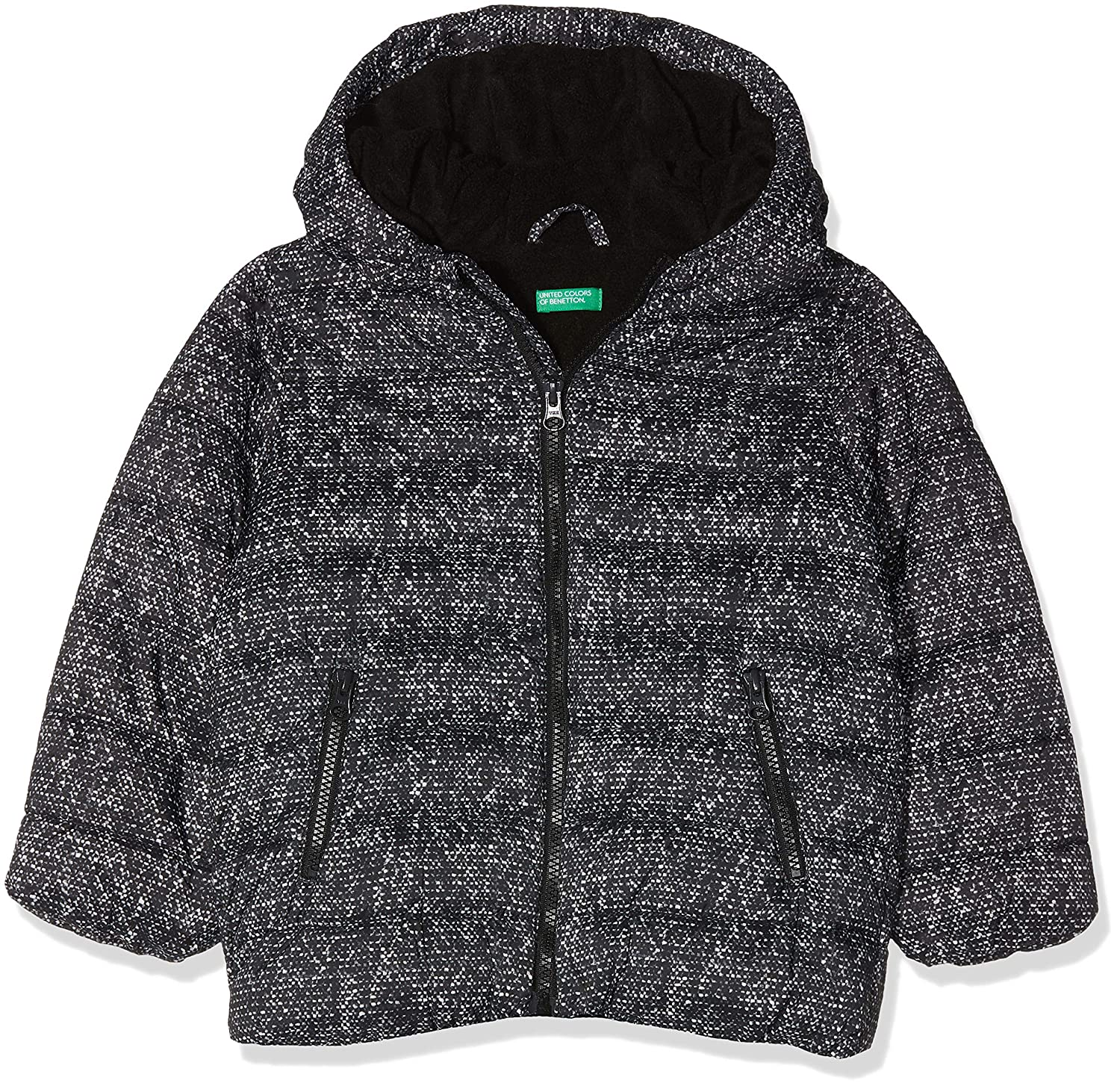 United Colors of Benetton Heavy Jacket Giacca Bambino