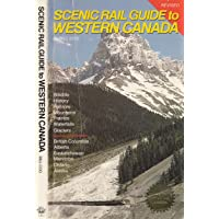 Scenic rail guide to Western Canada