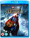 Marvel's Doctor Strange [Blu-ray] [2016]