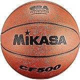 ミカサバスケットボール 検定球5号 人工皮革 CF500