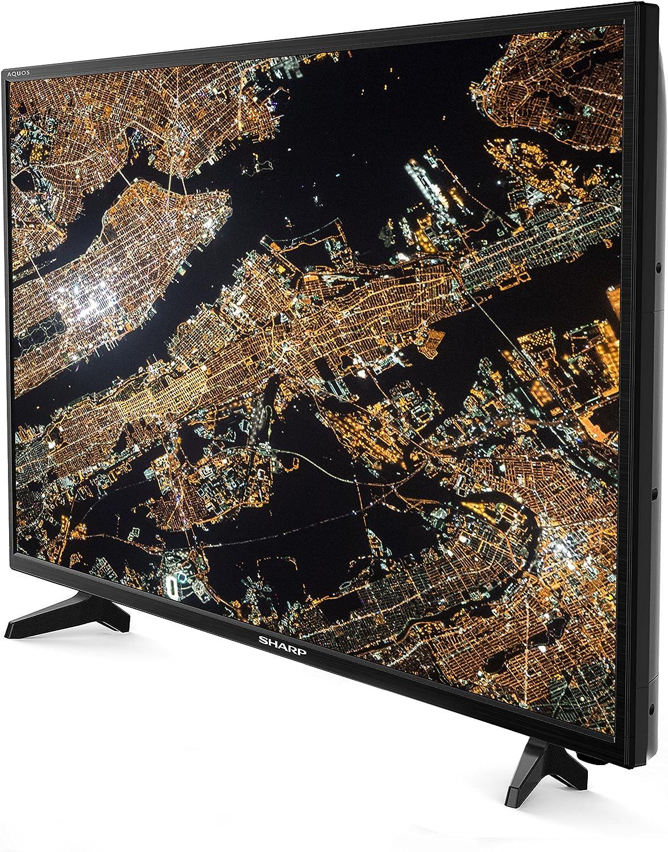 Sharp LC-40UG7252E - UHD Smart TV de 40