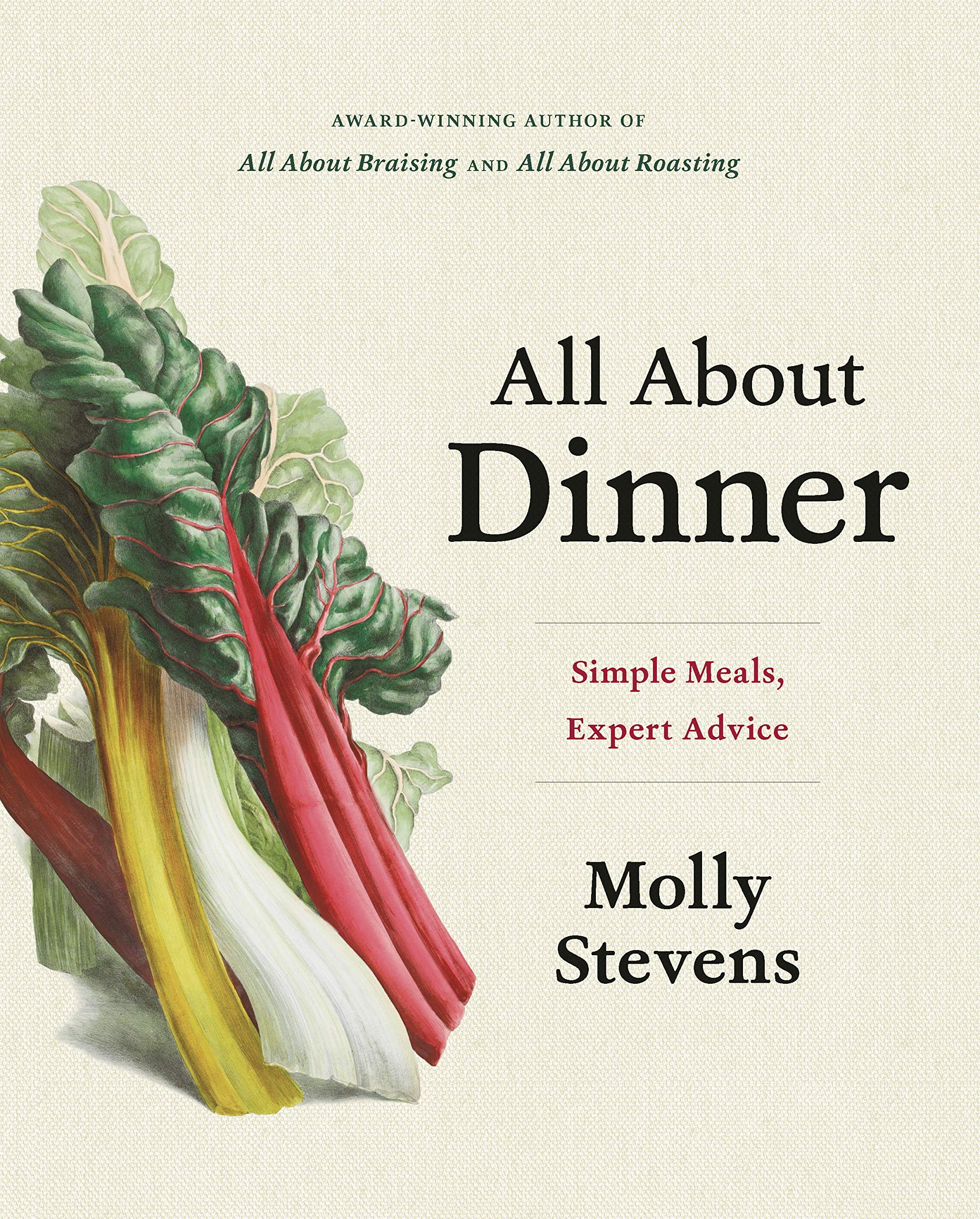 All About Dinner  Simple Meals Expert Advice  English Edition