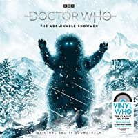 Doctor Who – The Abominable Snowmen