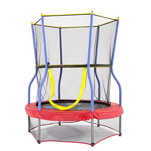Skywalker Trampolines Mini Bouncer with Enclosure Net