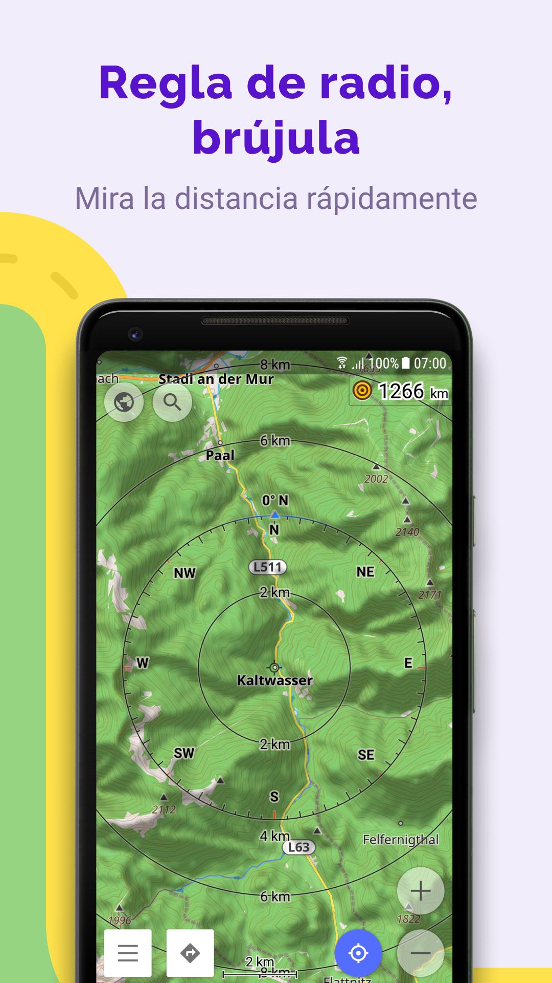 OsmAnd — Mapas de Viaje y Navegación sin Conexión: Amazon.es: Amazon.es