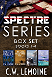 Spectre Series Box Set: Books 1-4