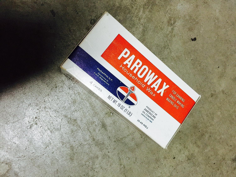 Parowax 24785-8 Household Wax 6281315