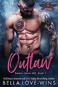 Outlaw (Satan's Saints MC Book 1)