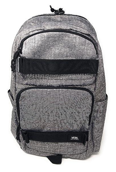 Amazon.com  Vans Skatepack Backpack (Grey)  Computers   Accessories