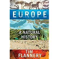 Europe: A Natural History