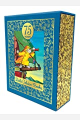 75 Years of Little Golden Books: 1942-2017: A Commemorative Set of 12 Best-Loved Books Hardcover