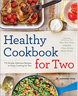 Amazon good and cheap eat well on 4day eat well on 4day healthy cookbook for two 175 simple delicious recipes to enjoy cooking for two forumfinder Gallery