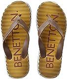 United Colors of Benetton Men's Eva Flip-Flops and House Slippers