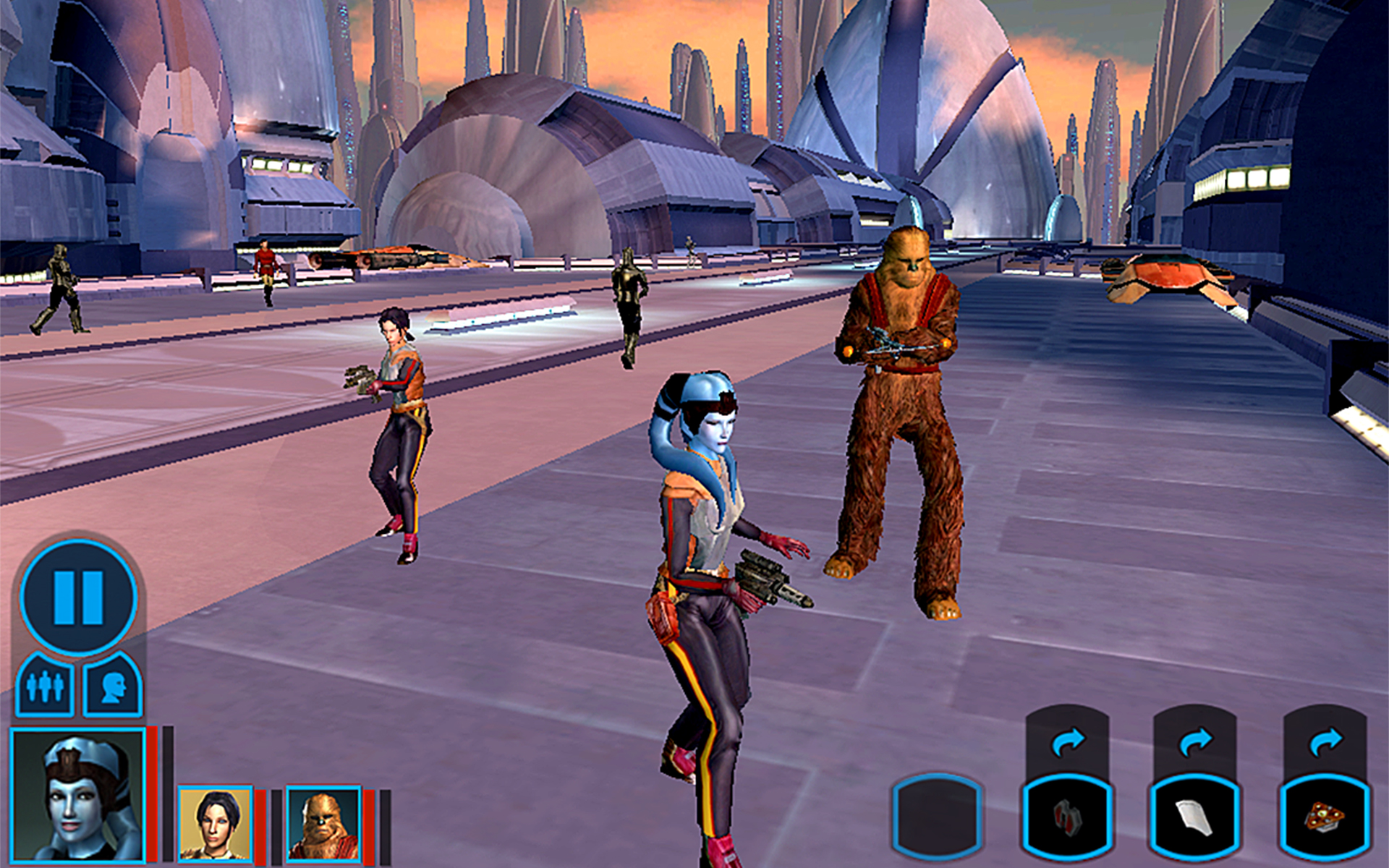Aspyr - Star Wars®: Knights of the Old Republic™ II – The ...