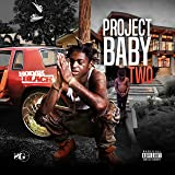 Project Baby 2: All Grown Up [Explicit]
