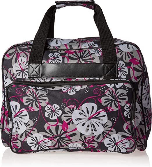 NEW Janome Black Sewing Machine Tote FREE SHIPPING