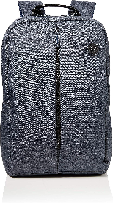 HP Value Backpack 15.6 - Mochila para portátiles de hasta 15.6