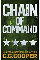 Chain of Command (Corps Justice Book 9) Kindle Edition