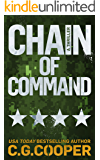 Chain of Command (Corps Justice Book 9)