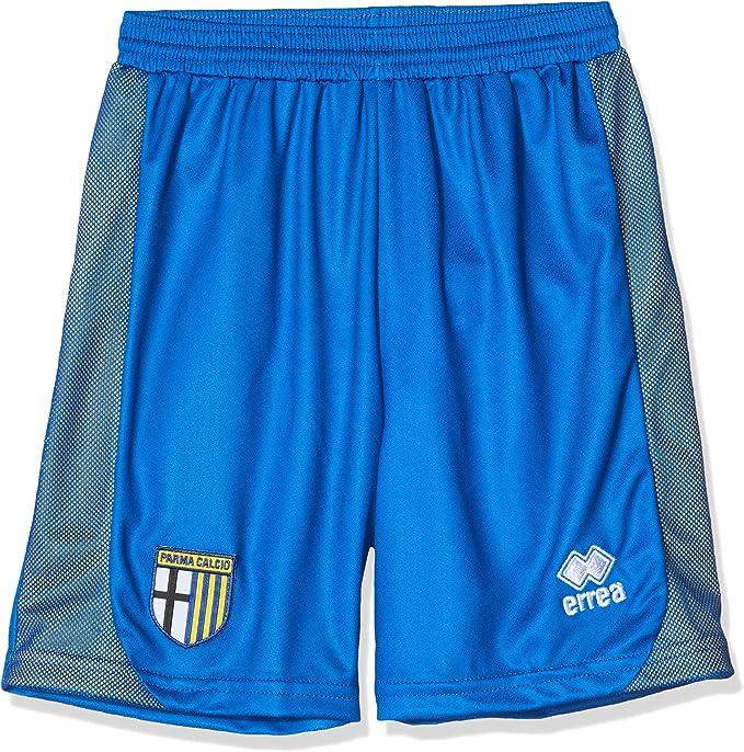 Errea Herren Parma Calcio 2^19//20 Kurze Sporthose