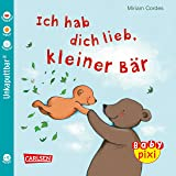 Baby Pixi 57: Ich hab dich lieb, kleiner Bär