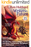 Writers of the Future vol 33, Science Fiction and Fantasy Short Stories