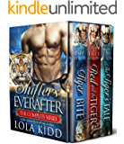 Shifters Everafter: The Complete Collection