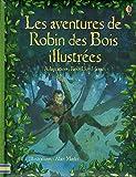 Les aventures de Robin des bois illustrées