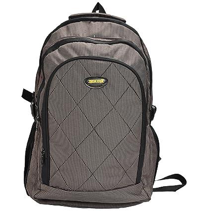 ceb33813d7a44 New-Era Polyester 30 Ltr Brown School Backpacks: school bags for boys, school  bags for girls, skybags school bags, american tourister school bags, ...