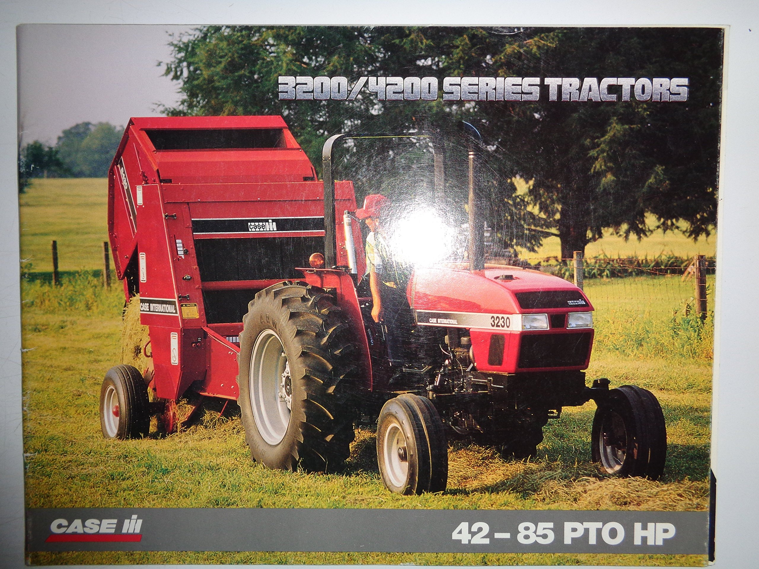 Case ih 3220 4230 3230 4240 4210 tractor sales brochure ae082094 case ih 3220 4230 3230 4240 4210 tractor sales brochure ae082094 cih case international amazon books fandeluxe Gallery