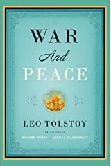 War and Peace (Vintage Classics) Paperback