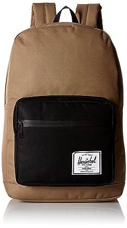 7ca484624f1 Herschel Sac à dos Pop Quiz 20 Bicolore  Amazon.fr  Vêtements et accessoires