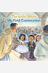 The Night Before My First Communion Kindle Edition