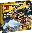 レゴ(LEGO) バットマンムービー クレイフェイスのスプラット・アタック 70904
